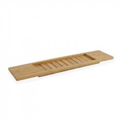Bandeja para bañera bambú.