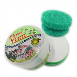 Limpiador Piedra Verde 200 gr