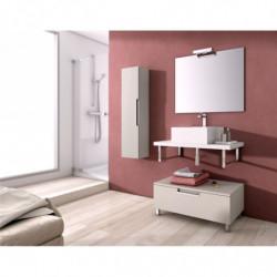 Conjunto mobiliario...