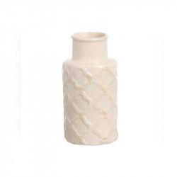 Jarrón cerámica natural