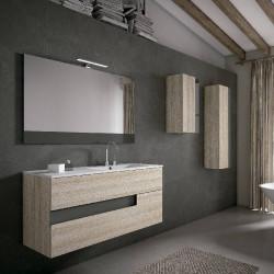 Set de mueble y lavabo con...