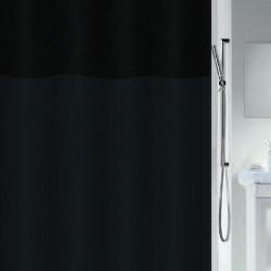 Cortina de baño de textil...