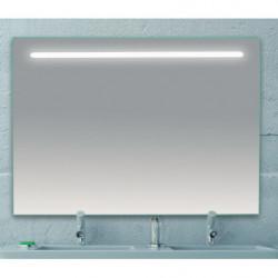 Espejo luz integrada led...